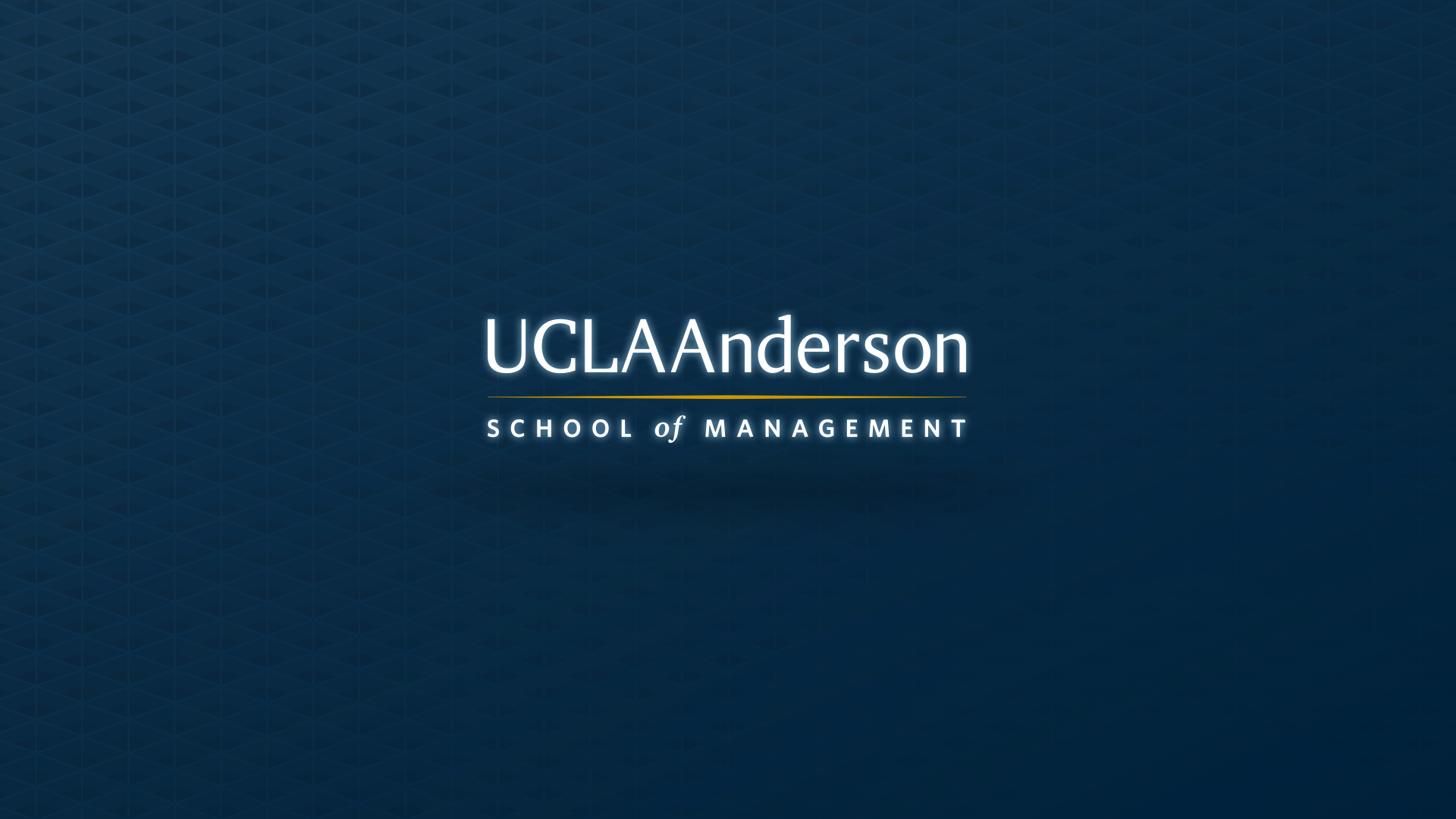 ucla anderson essays 2009 A fairly typical career goals essay, the ucla mba program is asking for a clear set of career goals that will demonstrate the need for an mba from ucla anderson drawing a thread between your past experiences, your mba from anderson, and the short- and long-term goals you plan to pursue will be most effective.