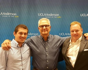 LA Clippers GM Dave Wohl Makes 1st Appearance at UCLA